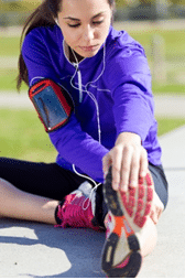 Flower Mound TX Dentist | Can Exercise Damage Your Teeth?